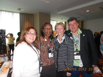 CMSA Long Island Chapter Meeting | Event | Conference Photo